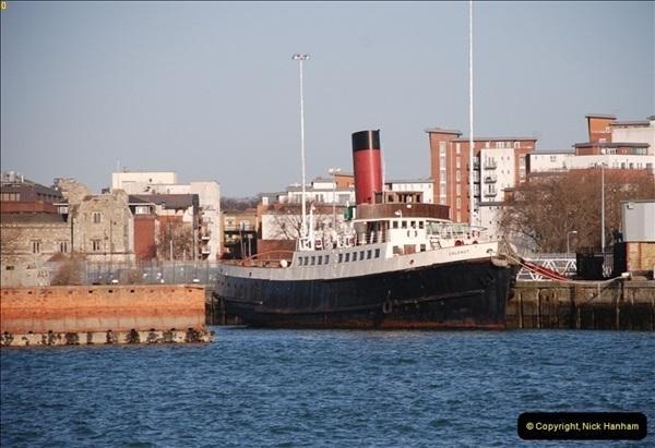 2012-01-27 Hythe,  Southampton Water & Quay, Southampton City (28)