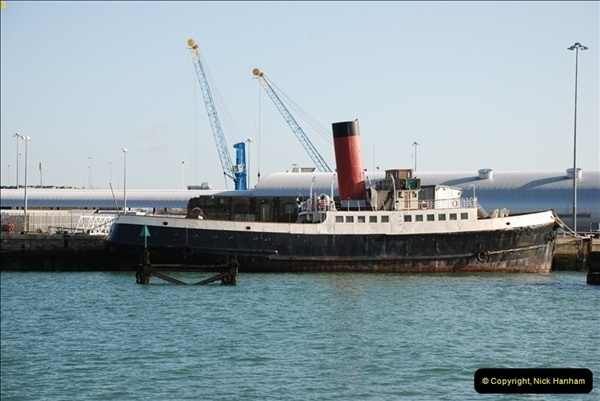 2012-01-27 Hythe,  Southampton Water & Quay, Southampton City (29)