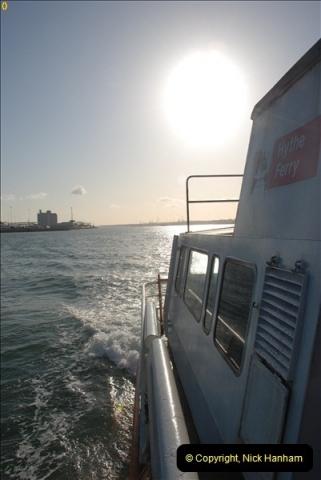 2012-01-27 Hythe,  Southampton Water & Quay, Southampton City (31)