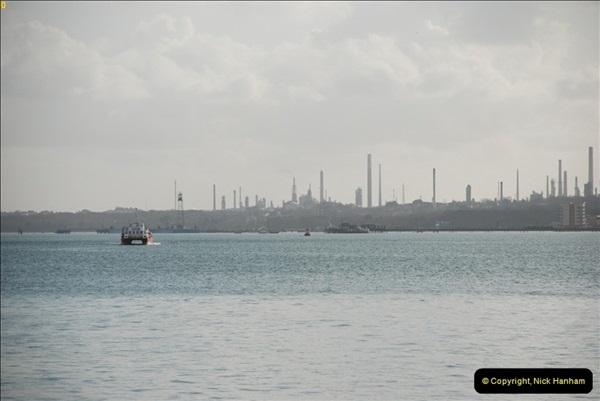 2012-01-27 Hythe,  Southampton Water & Quay, Southampton City (44)