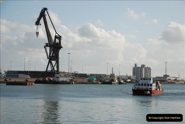 2012-01-27 Hythe,  Southampton Water & Quay, Southampton City (47)