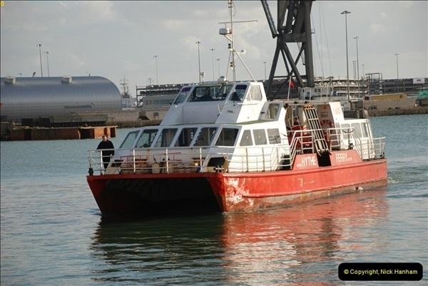 2012-01-27 Hythe,  Southampton Water & Quay, Southampton City (48)