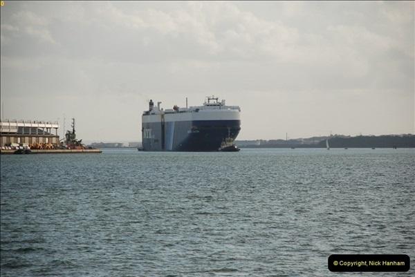 2012-01-27 Hythe,  Southampton Water & Quay, Southampton City (55)