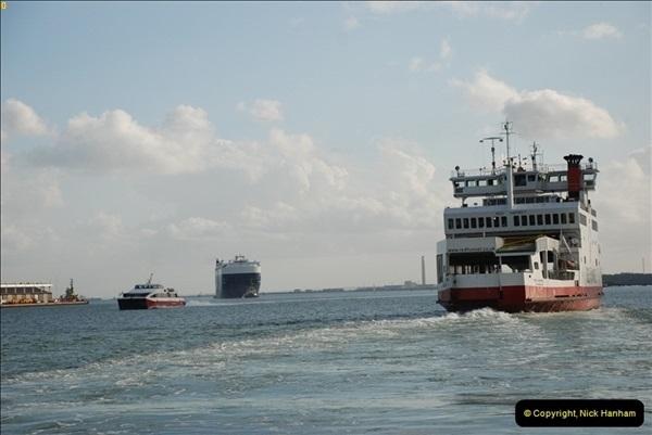 2012-01-27 Hythe,  Southampton Water & Quay, Southampton City (59)