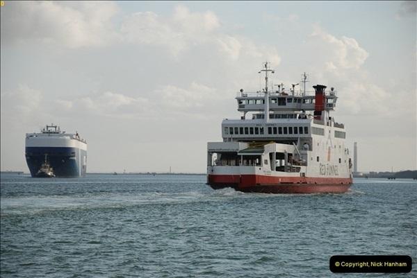 2012-01-27 Hythe,  Southampton Water & Quay, Southampton City (61)