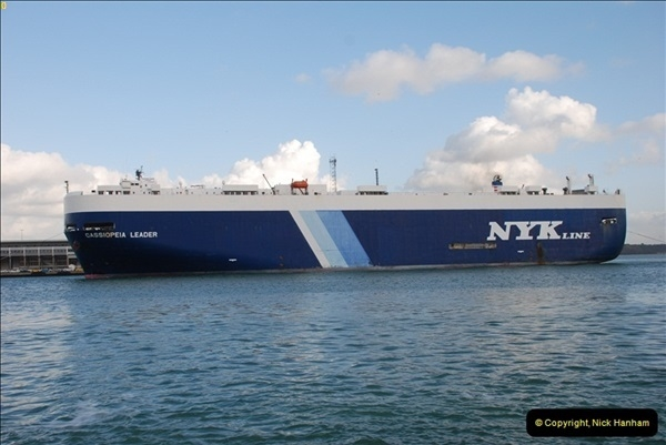 2012-01-27 Hythe,  Southampton Water & Quay, Southampton City (66)