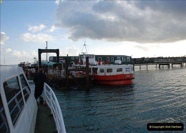 2012-01-27 Hythe,  Southampton Water & Quay, Southampton City (73)