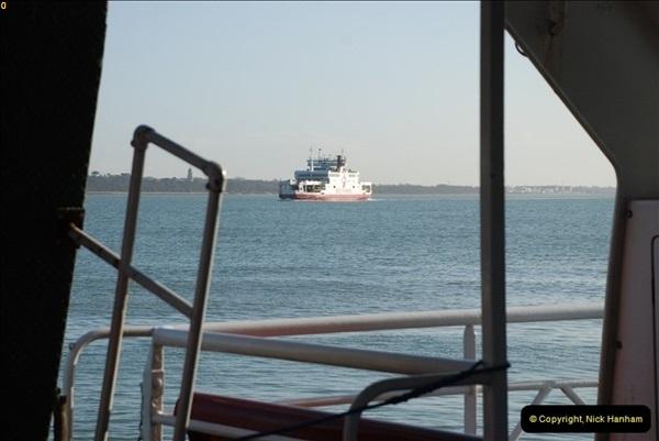 2012-01-27 Hythe,  Southampton Water & Quay, Southampton City (8)
