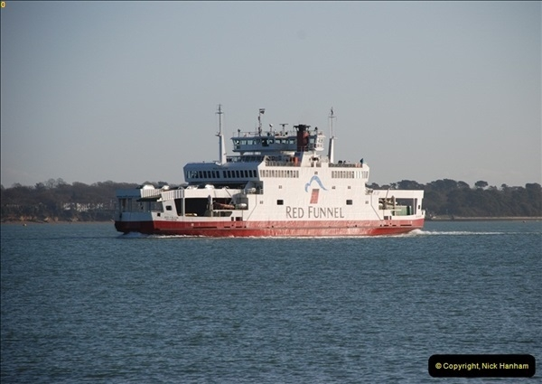 2012-01-27 Hythe,  Southampton Water & Quay, Southampton City (9)
