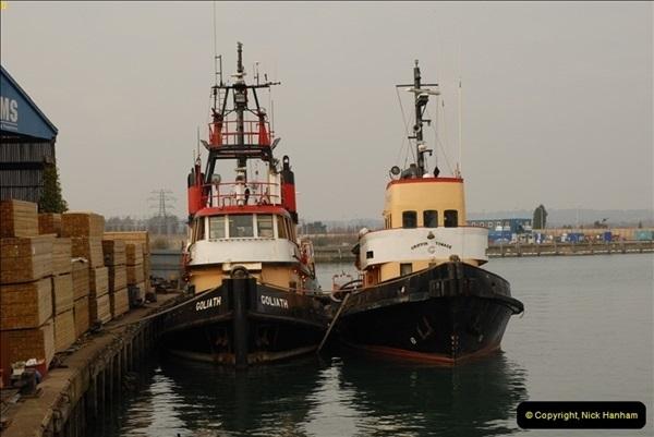 2012-02-29 Poole Quay, Poole, Dorset.  (1)