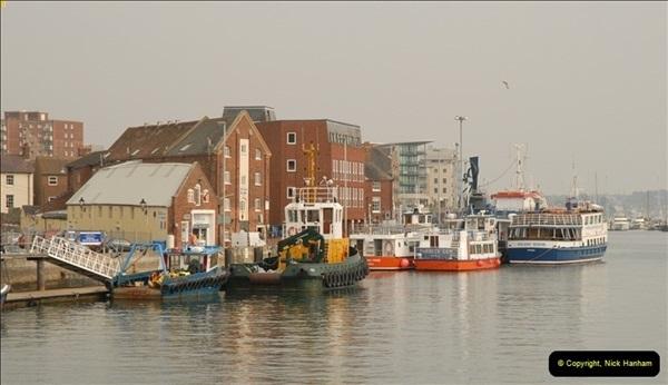 2012-02-29 Poole Quay, Poole, Dorset.  (3)