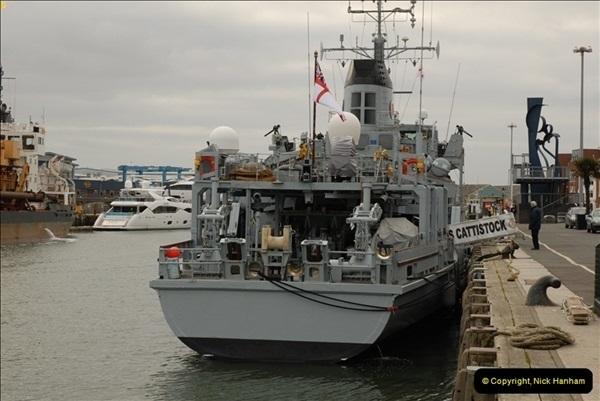 2012-03-09 Poole Quay, Poole, Dorset.  (4)