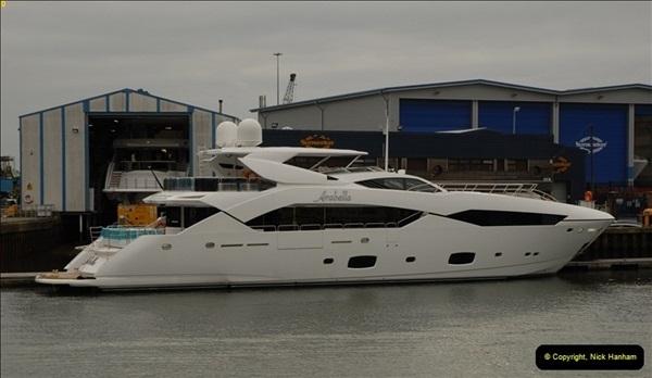 2012-03-09 Poole Quay, Poole, Dorset.  (9)