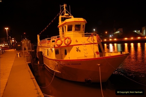 2012-03-10 Poole Quay, Dorset.  (1)