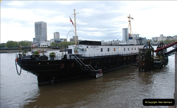 2012-05-06 The River Thames, London (6)
