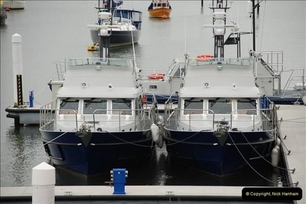 2012-06-27 Poole Quay, Poole, Dorset.  (1)