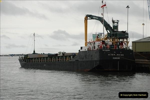 2012-06-27 Poole Quay, Poole, Dorset.  (10)
