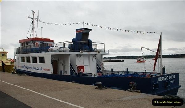 2012-06-27 Poole Quay, Poole, Dorset.  (11)
