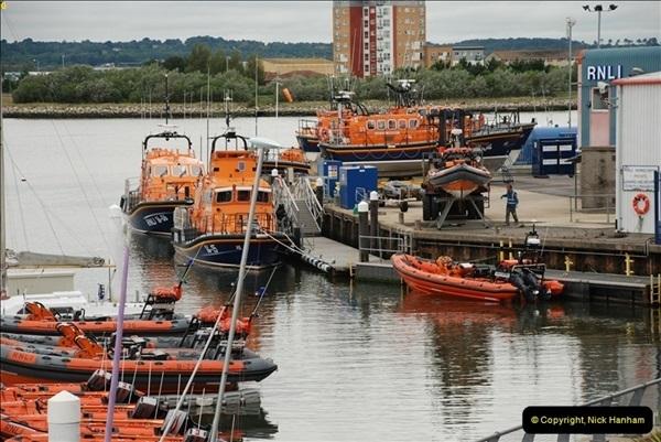 2012-06-27 Poole Quay, Poole, Dorset.  (2)