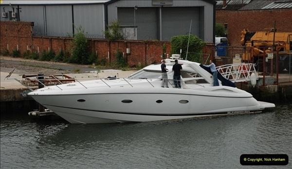 2012-06-27 Poole Quay, Poole, Dorset.  (3)