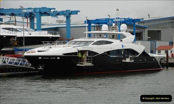 2012-06-27 Poole Quay, Poole, Dorset.  (5)