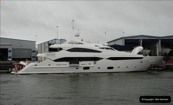 2012-06-27 Poole Quay, Poole, Dorset.  (6)