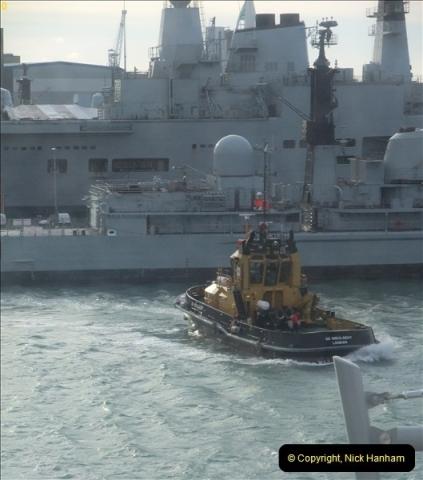 2012-12-03 Portsmouth, Hampshire.  (2)