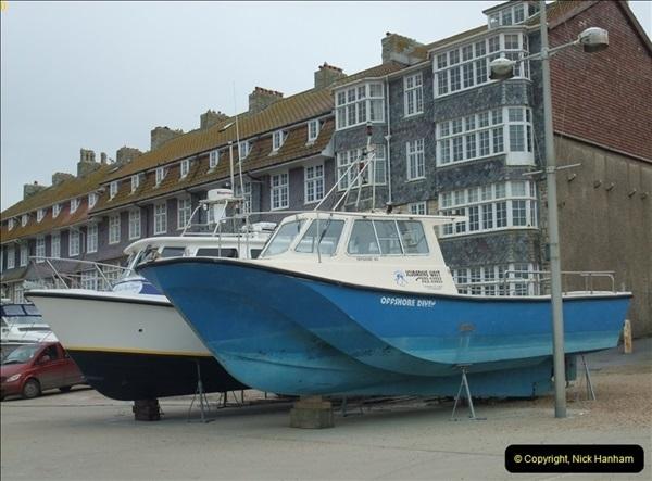 2013-02-28 West Bay, Bridport, Dorset.  (3)