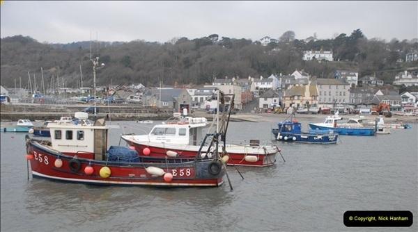 2013-03-01 Lyme Regis, Dorset.  (4)