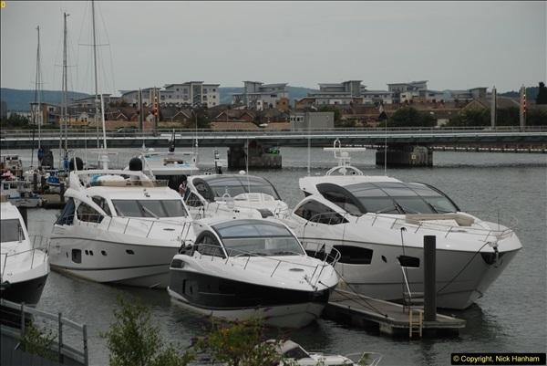 2013-08-07 Poole Quay, Poole, dorset.  (12)