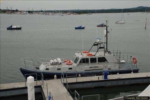 2013-08-07 Poole Quay, Poole, dorset.  (3)