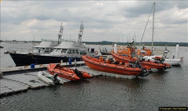 2013-08-07 Poole Quay, Poole, dorset.  (4)