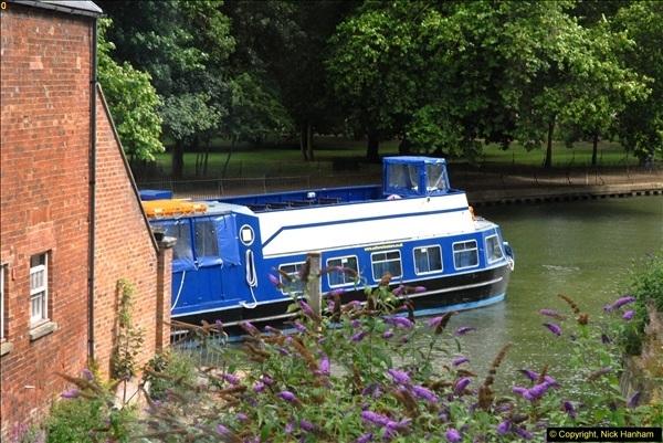 2013-08-15 Oxford, Oxfordshire.