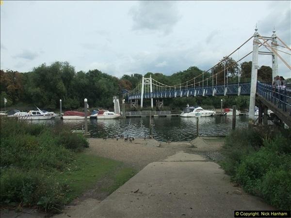 2013-09-10 Teddington Lock, Teddington, Middlesex.  (1)
