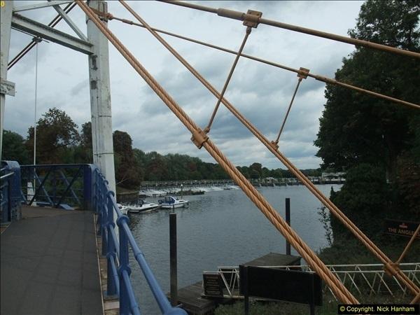 2013-09-10 Teddington Lock, Teddington, Middlesex.  (3)
