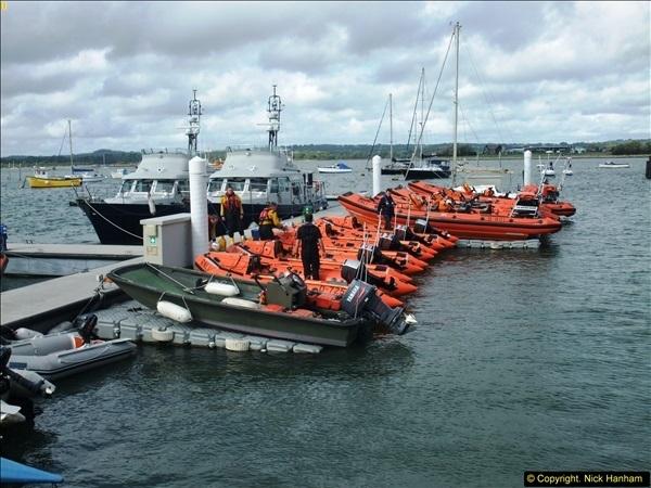 2013-10-04 RNLI Poole, Dorset.  (4)