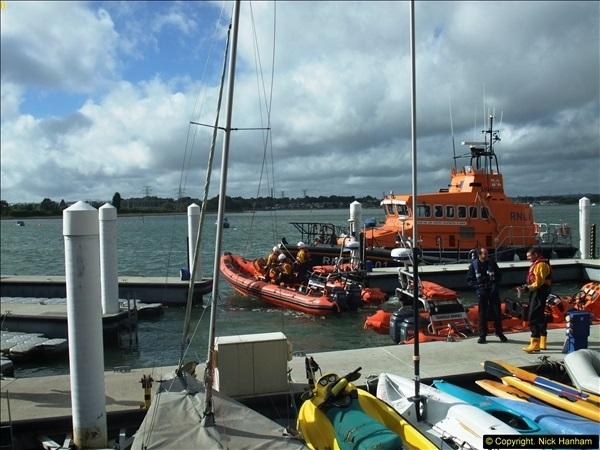 2013-10-04 RNLI Poole, Dorset.  (5)