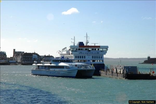 2013-10-10 Portsmouth, Hampshire.  (2)