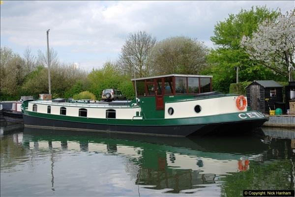 2014-04-11 The Lee Navigation, St. Margarets, Hertfordshire.  (12)