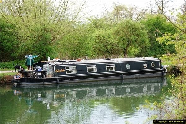 2014-04-11 The Lee Navigation, St. Margarets, Hertfordshire.  (24)
