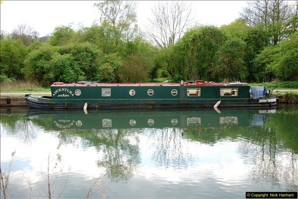2014-04-11 The Lee Navigation, St. Margarets, Hertfordshire.  (25)