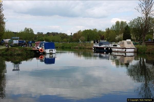 2014-04-11 The Lee Navigation, St. Margarets, Hertfordshire.  (3)