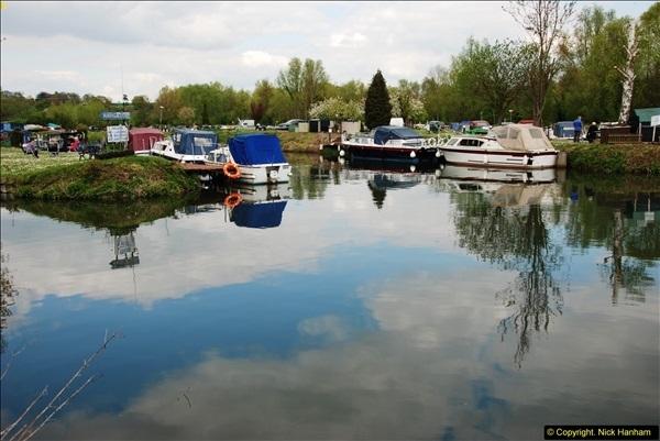 2014-04-11 The Lee Navigation, St. Margarets, Hertfordshire.  (4)