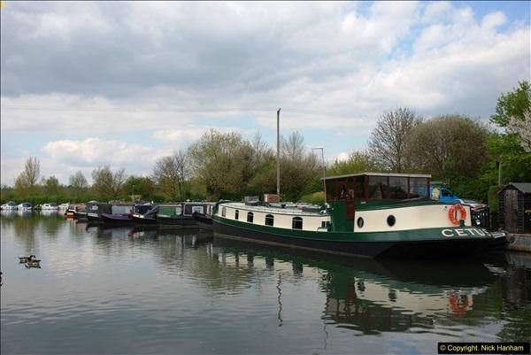 2014-04-11 The Lee Navigation, St. Margarets, Hertfordshire.  (9)