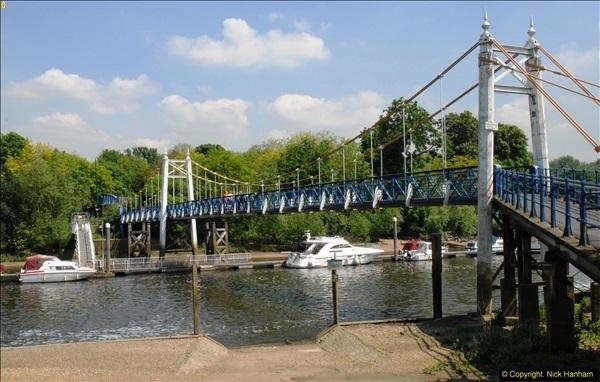 2014-05-16 Teddington Lock, River Thames,Teddington, Middlesex.  (1)