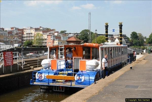 2014-05-16 Teddington Lock, River Thames,Teddington, Middlesex.  (11)