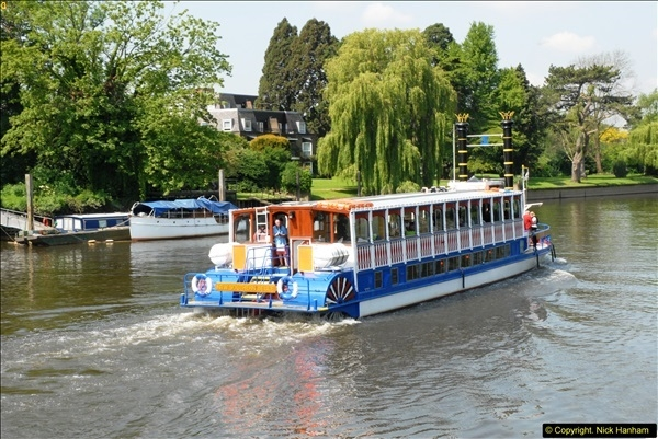 2014-05-16 Teddington Lock, River Thames,Teddington, Middlesex.  (16)