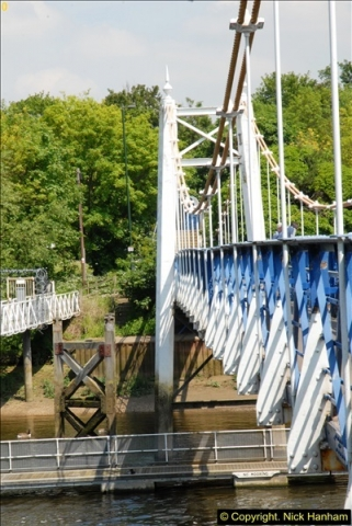 2014-05-16 Teddington Lock, River Thames,Teddington, Middlesex.  (4)