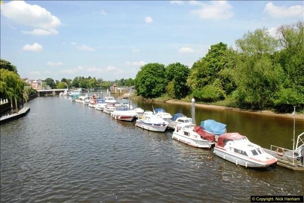 2014-05-16 Teddington Lock, River Thames,Teddington, Middlesex.  (5)
