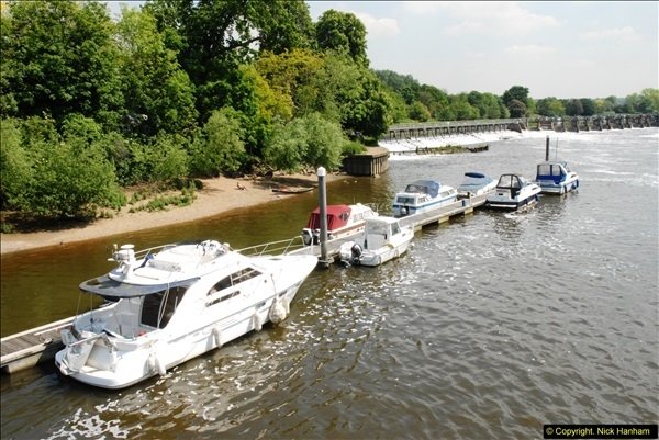 2014-05-16 Teddington Lock, River Thames,Teddington, Middlesex.  (6)